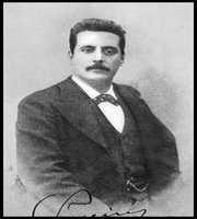 Giacomo Puccini Tosca Opera Musica Argumento
