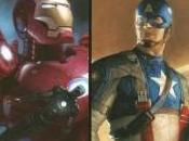 Road Avengers rellena huecos antes entre películas Marvel