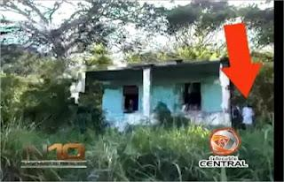 Video Supuesto Fantasma Aparece Casa De L Qz Lrw