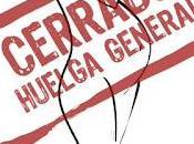 Huelga general contra reforma laboral