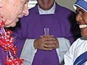 Santiago Cuba: Benedicto conoce «madrina espiritual»