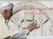 Visita benedicto cuba: enlaces ecclesia digital