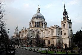 Un paseo por Londres