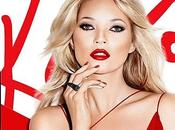 KATE MOSS Rimmel, otro look makeup!