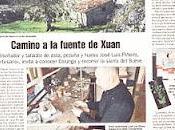 """Esencia Gijón Nueva España"""""""
