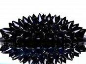 ¿Qué tienen común bacteria ferrofluidos?
