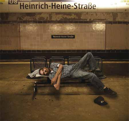 David Trullo 'Chatterton in Berlin', fotografía.