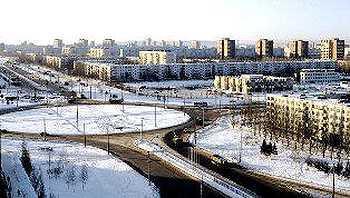 Por vez primera Rusia tiene a un alcalde de fe protestante