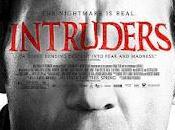 Intruders nuevo poster