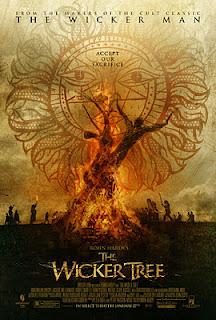 The Wicker Tree nuevo clip