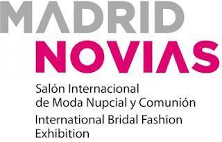 La Caja de Maquillaje en Madrid Novias 2012