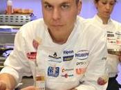 Víctor Manuel Rodrigo, gana Concurso Cocinero