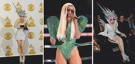 Mundo moderno: Lady Gaga