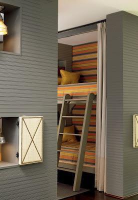 Dormitorios rusticos para ninos - Paperblog
