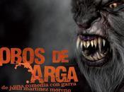 Cine español lobos arga
