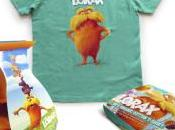 #Tweetsorteo camisetas LORAX
