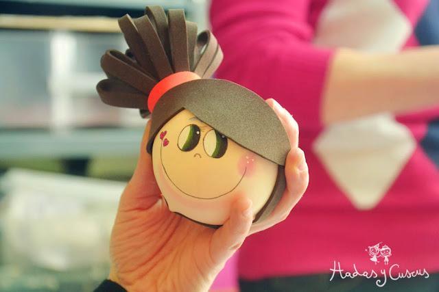 Muñecas fofuchas - Paperblog