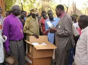 Evangélicos impulsan conferencia Sudán