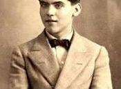 MEDIO LIBRO, Federico García Lorca