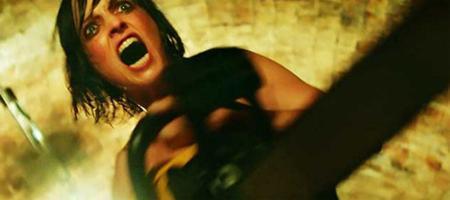 Adrenalina y zombies en '[REC]3'