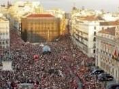 huelgas generales fracaso #15M