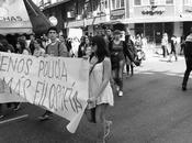 Especial Fotógrafico: Manifestación reforma laboral Valladolid.