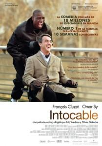 [Cine]-Intocable, bate records