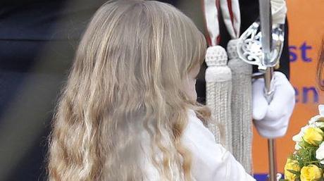 Reino Unido: una niña de cinco años fue forzada a casarse