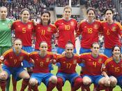selección española femenina pierde ante alemania