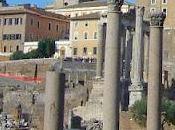 Audioguía Roma: Foros Imperio