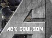 Joss Whedon, Clark Gregg Louis D'Esposito hablan Agente Coulson