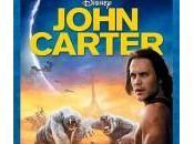 Carátulas extras Blu-ray John Carter
