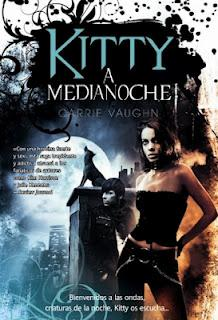 Kitty a Medianoche-Carrie Vaughn