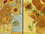 Identifican mutación genética 'Los girasoles' Gogh