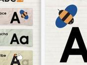 ABCKit, aprender abecedario iPad