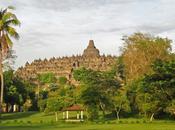 Yogyakarta Borobudur, Prambanan