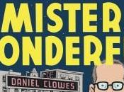 Lectura desde Parada (10); Mister Wonderful, Daniel Clowes, historietista moderno