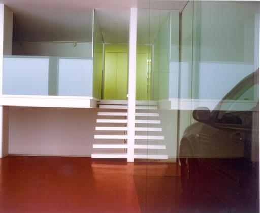 A cero dise a un loft en arteixo a coru a paperblog - Muebles en arteixo ...