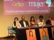 'Grito Mujer' 2012 Antonio Texas