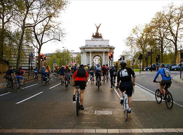 Olimpiadas de Londres 2012: eventos gratis