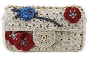 El crochet está de moda