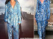 Rihanna pijama estreno mundial Battleship