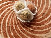 Tarta Nutella Leandro