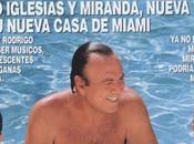Julio Iglesias deja casa Punta Cana Miami