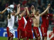 Bayern Munich, tercero discordia