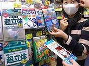 ¿Por japoneses llevan mascarillas?