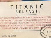 Titanic: años después