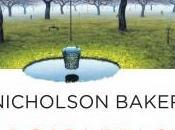 Literatura casa agujeros, Nicholson Baker