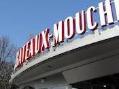 Paseo Sena Bateau Mouche