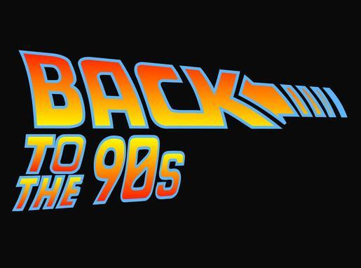 """Back To The 90's"""